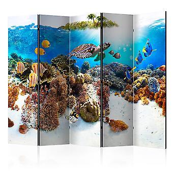 Vouwscherm - Cay [Room Dividers]