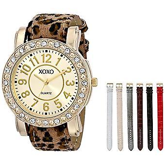 XOXO Horloge Femme Ref. Propriété XO9065