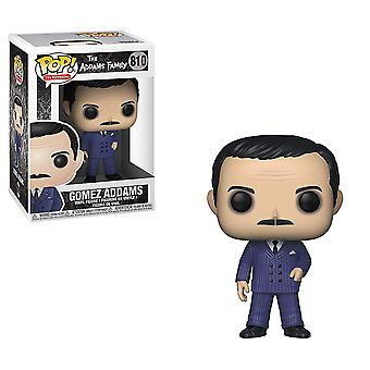 Addams Family Gomez (with chase) Pop! Vinyl