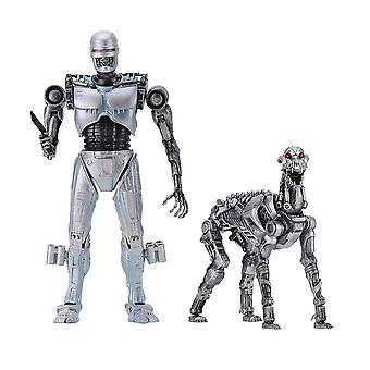 Robocop vs Terminator 7