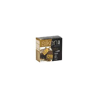 Siken Diet Coffee Bar 5 stuks. Dietline-methode