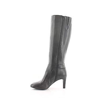 الفاني بيري المرأة & أبوس؛ s الأحذية الأسود الحجم 7.5 M