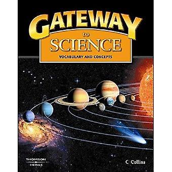 Portti Science, kirja