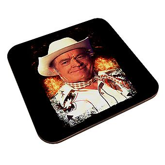 TV Times Bob Hope Cowboy 1978 Coaster