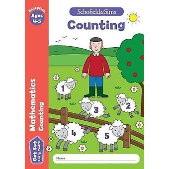 Get Set Mathematics Counting Early Years Foundation Stage
