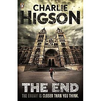 The End The Enemy Book 7 by Charlie Higson