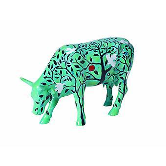 Cow Parade dröm av fåglar (stor)