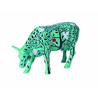 Cow Parade Dream of Birds (large)