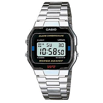 CASIO Classic Collection A163WA-1QES