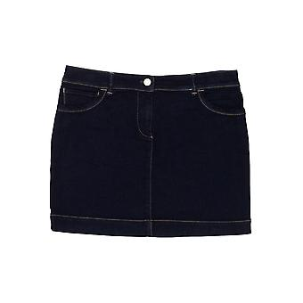 Denim Lacoste Damen Rock