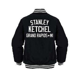 Stanley Ketchel boksing Legend Jacket