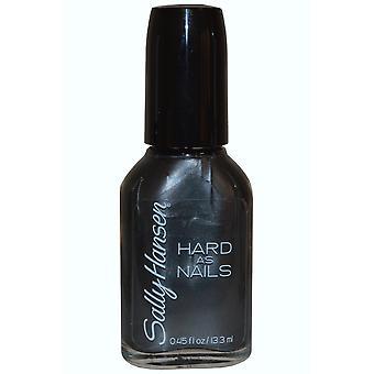Sally Hansen Hard as Nails Nail Varnish 13.3ml Steely Glaze