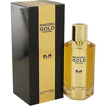 Mancera Gold Prestigium Eau de Parfum 120ml EDP Spray