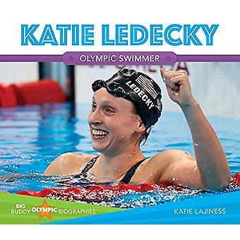 Katie Ledecky by Katie Lajiness - 9781680785531 Book