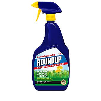 ROUNDUP® Lawn Weed Free AF, 1 litre