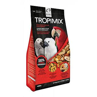 Hagen Tropimix for Big Parrots (Birds , Bird Food)
