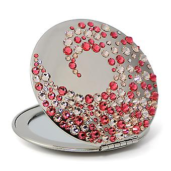 Luxury compact mirror ACS-07.2