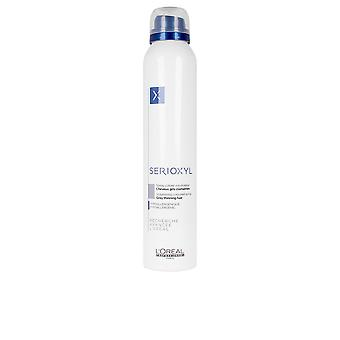 L'Oreal Expert Professionnel Serioxyl Volume Spray Color #grey Unisex