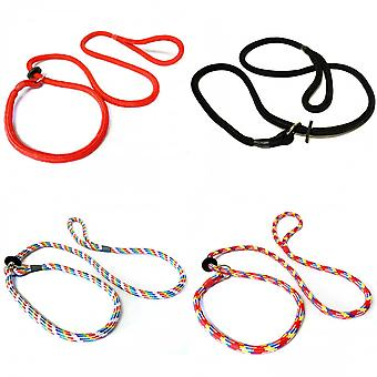 KJK Ropeworks Braided Slip Lead With Rubber Stop