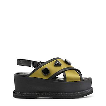 Ana Lublin Original Women Spring/Summer Wedge - Black Color 30726