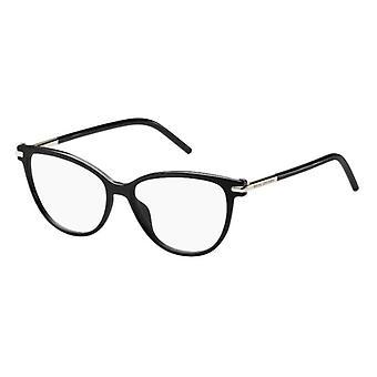 Marc Jacobs Marc 50 D28 Shiny Black Glasses