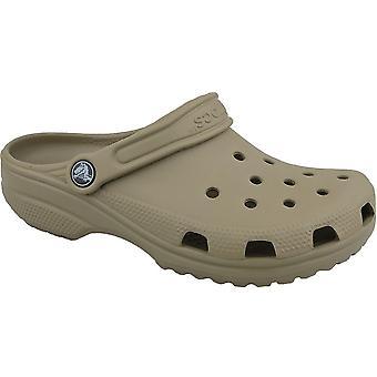 Crocs Classic 10001260 universelle sommer mænd sko