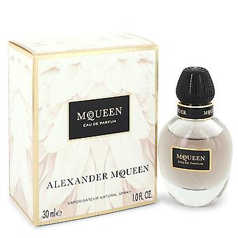 Mcqueen Eau De Parfum Spray Przez Alexander McQueen 1 uncji Eau De Parfum Spray