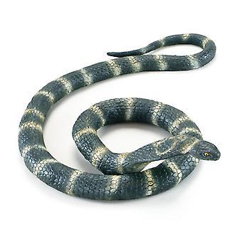 Cobra Snake. Gumowe giętkie