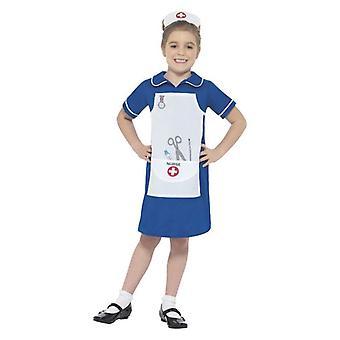 Krankenschwester Kostüm
