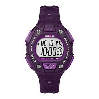 Timex Ironman Classic 30 TW589700 Orologio Femminile Cronografo