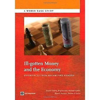 Illgotten penge og økonomi af Yikona & Stuart