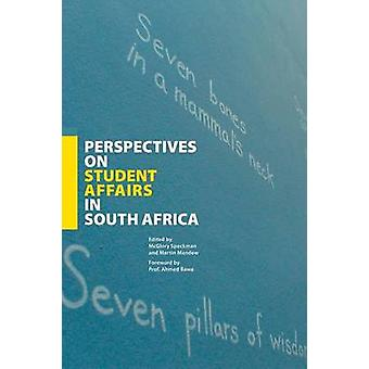 Perspectives on Student Affairs in South Africa by Speckman & McGlory