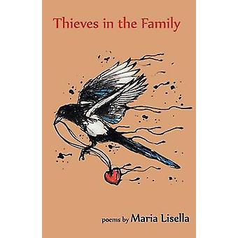 Thieves in the Family by Lisella & Maria