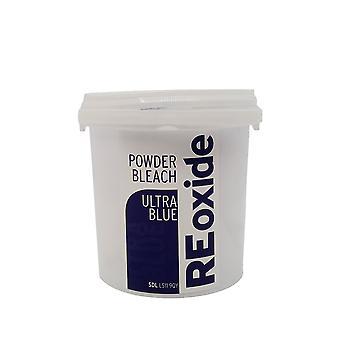 Gilmor reoxide bleach blue 500g