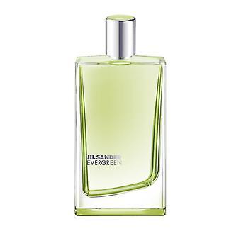 Femmes-apos;s Parfum Evergreen Jil Sander EDT