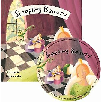 Sleeping Beauty par Illustrated par Laura Barella