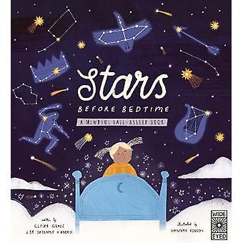 Stars Before Bedtime - A mindful fall-asleep book by Jessamy Hibberd -