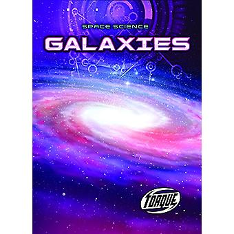 Galaxies by Betsy Rathburn - 9781626178595 Book