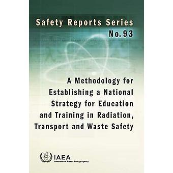 Une méthodologie pour l'établissement d'une stratégie nationale pour l'éducation et