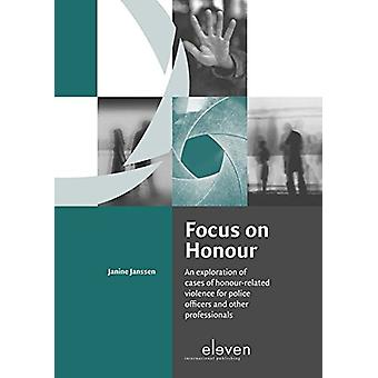 Focus on Honour - An Exploration of Honour-related Cases for Police Of