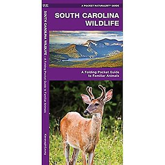 South Carolina Wildlife: An Introduction to Familiar Species (Pocket Naturalist Guides)