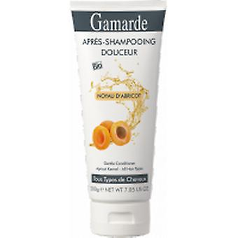 Gamarde Gentle Apricot Conditionner 200 ml