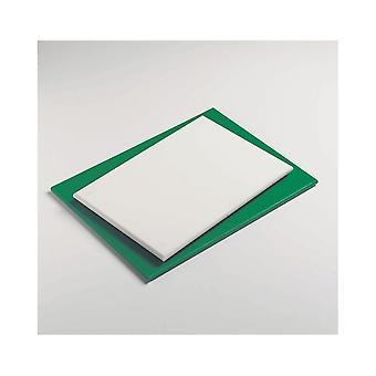 Culpitt Non-Stick hallituksen vihreä 600 X 500mm