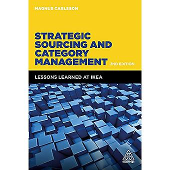Strategic Sourcing and Category Management - Lessons Learned at IKEA b