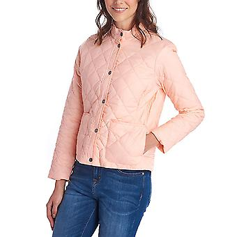 Barbour Women's Rebecca Quilted Jacket Regular Fit