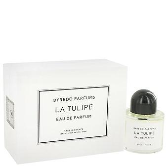 Byredo La Tulipe Eau De Parfum Spray By Byredo 3.4 oz Eau De Parfum Spray