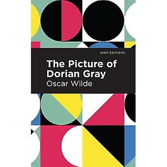 The Picture of Dorian Gray by Oscar Wilde - 9781513263366 Book