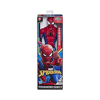 Marvel Avengers Spiderman Titan Hero 12 Inch Action Figure