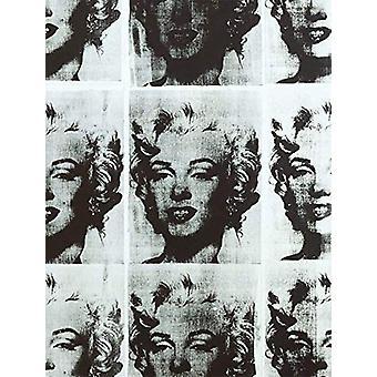Andy Warhol by Gregor - Yilmaz Muir - Dziewior - 9781849766708 Book