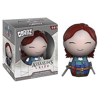 Assassin's Creed Elise Dorbz